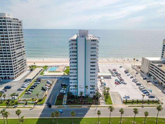 2800 N Atlantic Avenue #1715, Daytona Beach, FL 32118 (MLS #1060166) :: Cook Group Luxury Real Estate