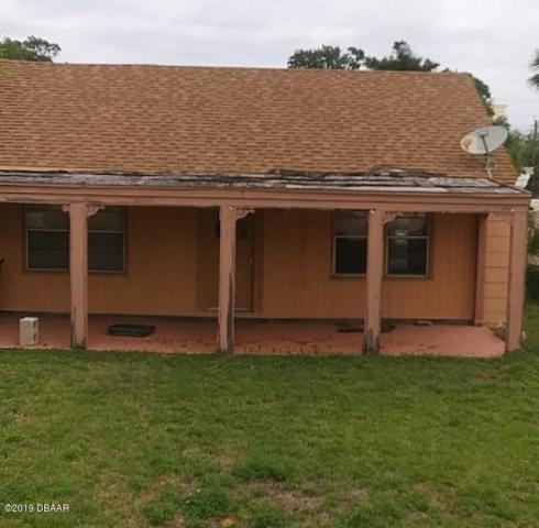 315 Seaview Avenue, Daytona Beach, FL 32118 (MLS #1060169) :: Cook Group Luxury Real Estate