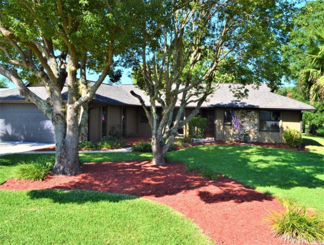 2025 Willow Oak Drive, Edgewater, FL 32141 (MLS #1060175) :: Florida Life Real Estate Group