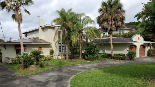 518 Riverside Drive, Ormond Beach, FL 32176 (MLS #1060178) :: Cook Group Luxury Real Estate