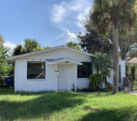 34 Alamanda Drive, Ormond Beach, FL 32176 (MLS #1060187) :: Florida Life Real Estate Group