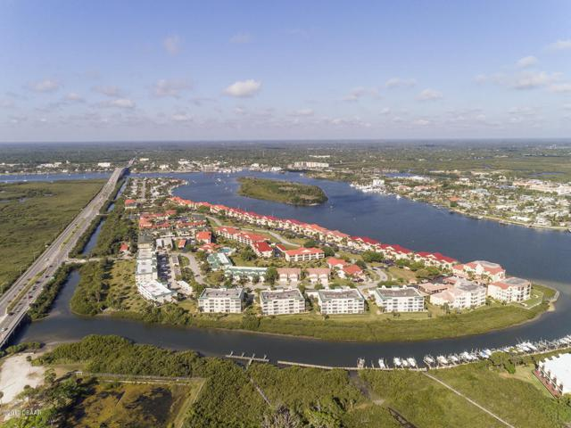 420 Bouchelle Drive #304, New Smyrna Beach, FL 32169 (MLS #1060191) :: Cook Group Luxury Real Estate