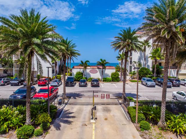 6713 Turtlemound Road #212, New Smyrna Beach, FL 32169 (MLS #1060192) :: Florida Life Real Estate Group