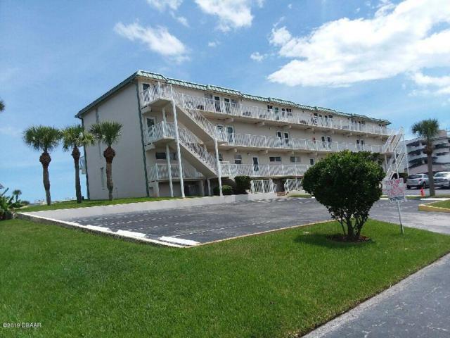4849 Saxon Drive C209, New Smyrna Beach, FL 32169 (MLS #1060194) :: Florida Life Real Estate Group
