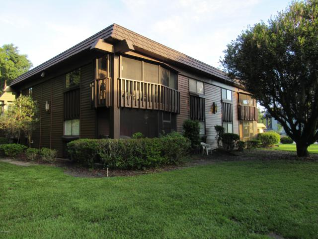 600 N Boundary Avenue 115D, Deland, FL 32720 (MLS #1060203) :: Florida Life Real Estate Group