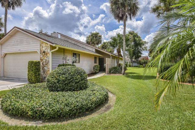 109 Shearwater Way, Daytona Beach, FL 32119 (MLS #1060208) :: Florida Life Real Estate Group