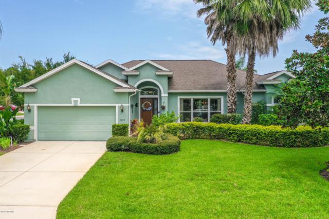 1219 Hampstead Lane, Ormond Beach, FL 32174 (MLS #1060217) :: Cook Group Luxury Real Estate