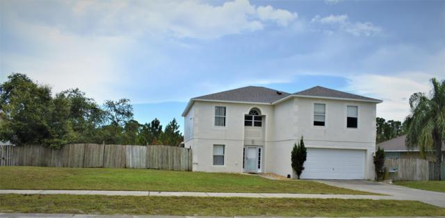 1411 Sonnet Court, Deltona, FL 32738 (MLS #1060221) :: Florida Life Real Estate Group