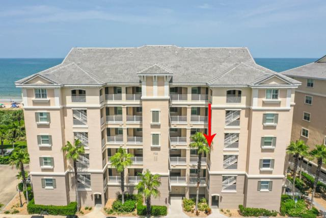 700 Cinnamon Beach Way #634, Palm Coast, FL 32137 (MLS #1060228) :: Cook Group Luxury Real Estate