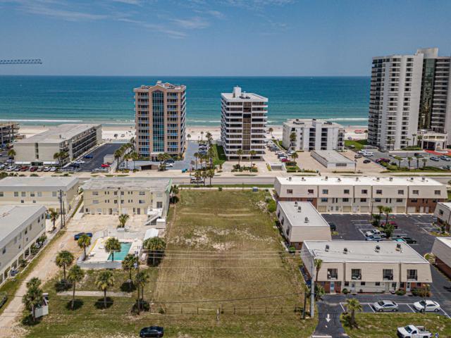 3742 S Atlantic Avenue, Daytona Beach Shores, FL 32118 (MLS #1060234) :: Cook Group Luxury Real Estate