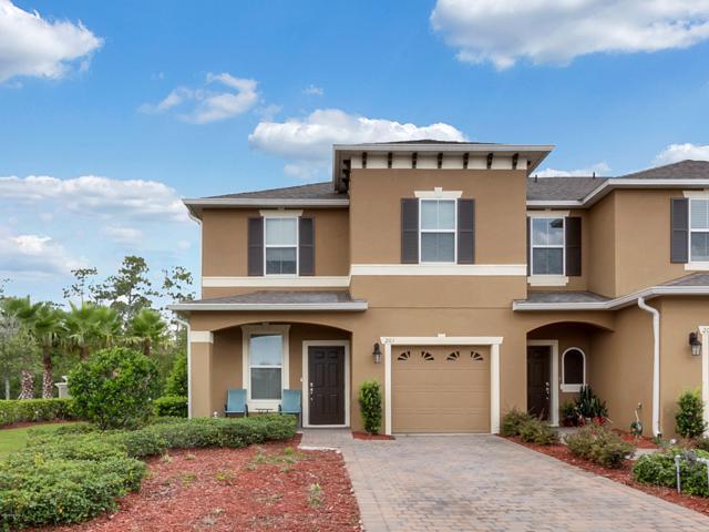 201 Wentworth Grande Drive, Daytona Beach, FL 32124 (MLS #1060235) :: Cook Group Luxury Real Estate