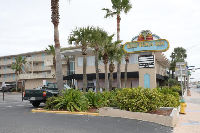 219 S Atlantic Avenue #334, Daytona Beach, FL 32118 (MLS #1060238) :: Cook Group Luxury Real Estate