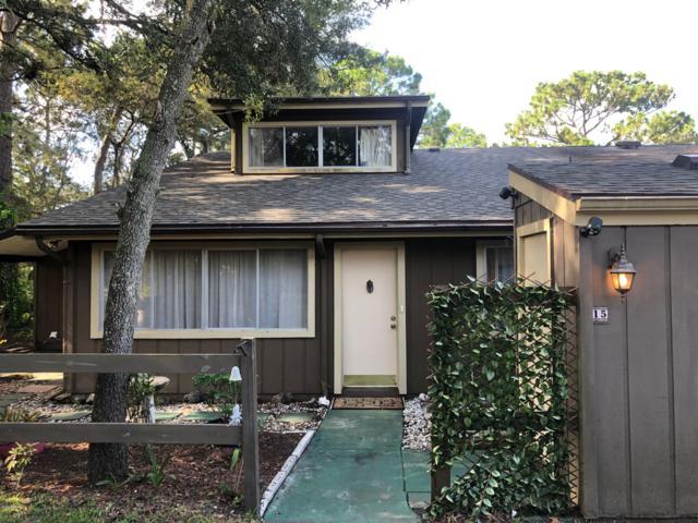 15 Summer Trees Road, Port Orange, FL 32128 (MLS #1060251) :: Cook Group Luxury Real Estate