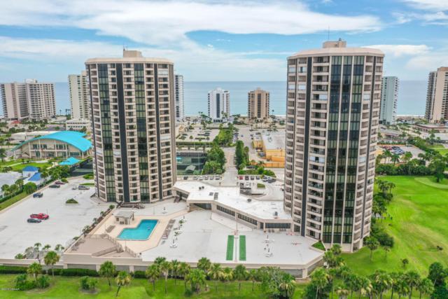 1 Oceans W Boulevard 5B3, Daytona Beach Shores, FL 32118 (MLS #1060259) :: Cook Group Luxury Real Estate
