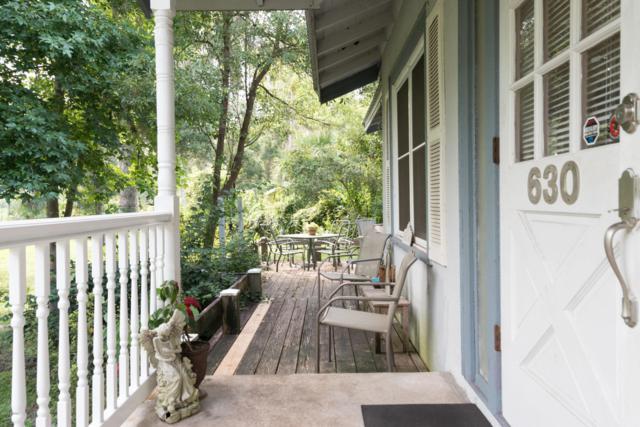 630 Lake Winnemissett Drive, Deland, FL 32724 (MLS #1060262) :: Cook Group Luxury Real Estate
