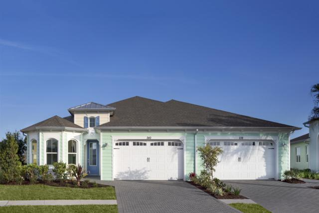 1155 Fins Up Court, Daytona Beach, FL 32124 (MLS #1060265) :: Cook Group Luxury Real Estate