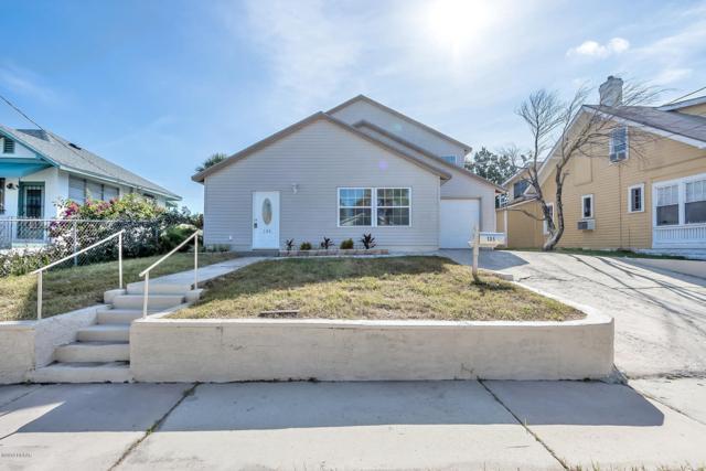 135 S Oleander Avenue, Daytona Beach, FL 32118 (MLS #1060316) :: Florida Life Real Estate Group