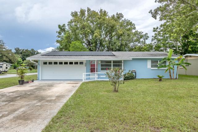 1299 Fernway Drive, Ormond Beach, FL 32174 (MLS #1060463) :: Florida Life Real Estate Group