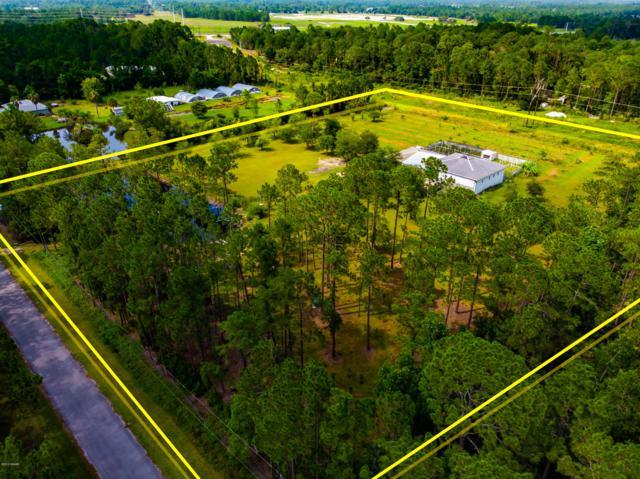 195 El Pino Drive, New Smyrna Beach, FL 32168 (MLS #1060498) :: Cook Group Luxury Real Estate