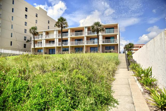 3761 S Atlantic Avenue #120, Daytona Beach Shores, FL 32118 (MLS #1060501) :: Memory Hopkins Real Estate