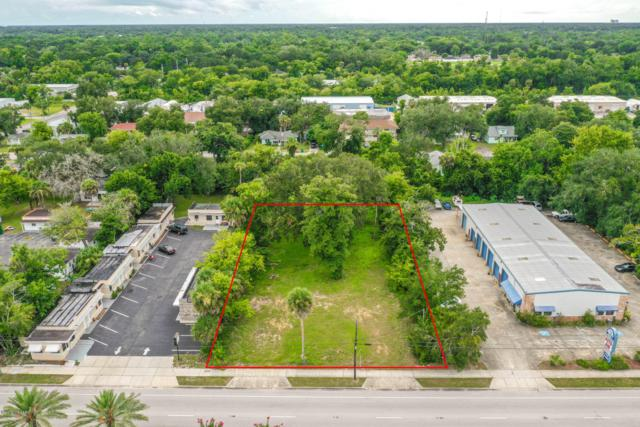 838 Ridgewood Avenue, Holly Hill, FL 32117 (MLS #1060515) :: Memory Hopkins Real Estate