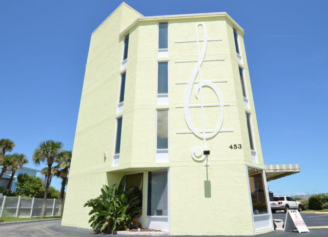 453 S Atlantic Avenue #408, Ormond Beach, FL 32176 (MLS #1060574) :: Florida Life Real Estate Group