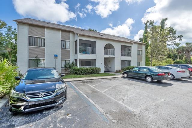 3509 Oak Trail Run, Port Orange, FL 32127 (MLS #1060582) :: Florida Life Real Estate Group