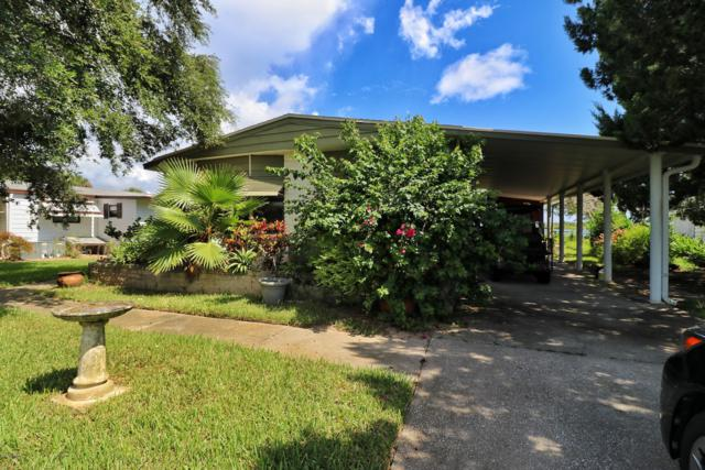 285 Golden Bay Boulevard, Oak Hill, FL 32759 (MLS #1060609) :: Florida Life Real Estate Group