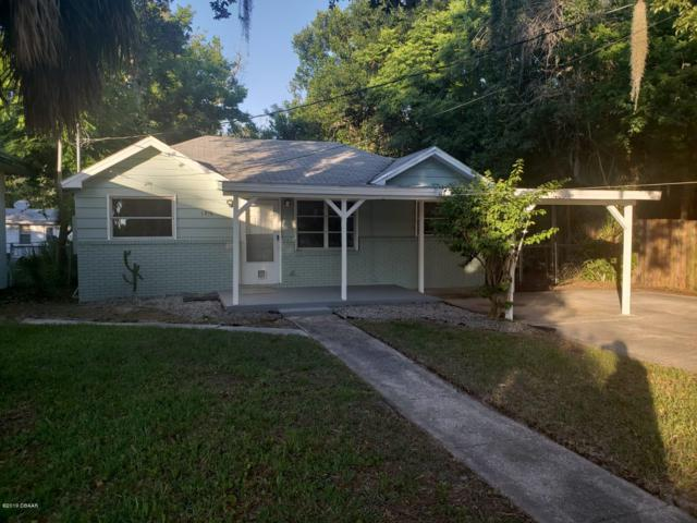 1319 Moravia Avenue, Holly Hill, FL 32117 (MLS #1060716) :: Florida Life Real Estate Group