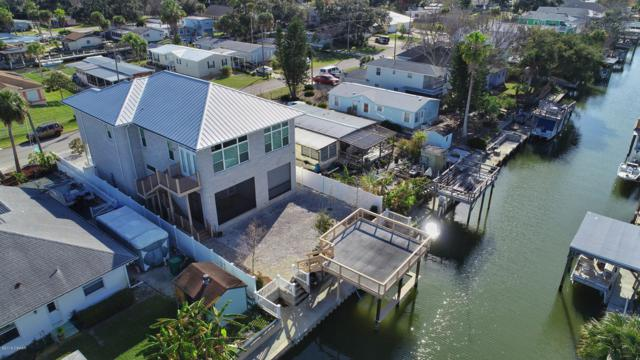 181 Lewis Street, Edgewater, FL 32141 (MLS #1060718) :: Florida Life Real Estate Group
