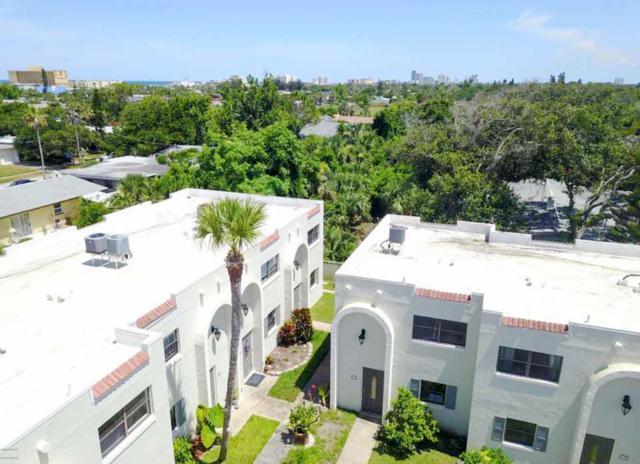 65 Seton Trail #7, Ormond Beach, FL 32176 (MLS #1060736) :: Florida Life Real Estate Group