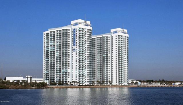 241 Riverside Drive #1505, Holly Hill, FL 32117 (MLS #1060794) :: Memory Hopkins Real Estate