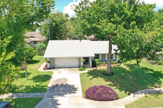 928 Sand Crest Drive, Port Orange, FL 32127 (MLS #1060801) :: Florida Life Real Estate Group