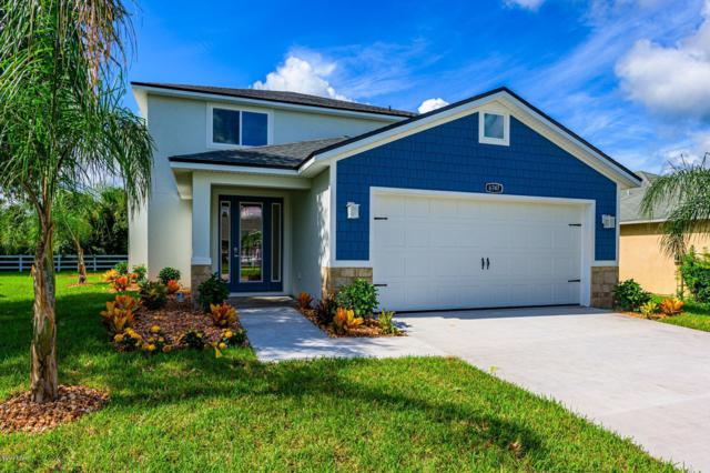6747 Calistoga Circle, Port Orange, FL 32128 (MLS #1060805) :: Florida Life Real Estate Group