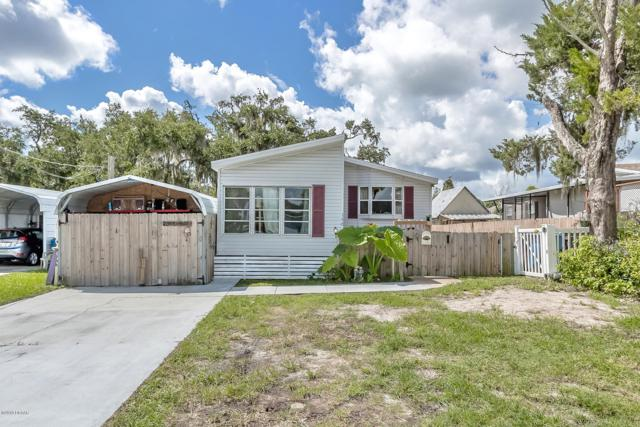 140 Douglas Street, Edgewater, FL 32141 (MLS #1060890) :: Florida Life Real Estate Group
