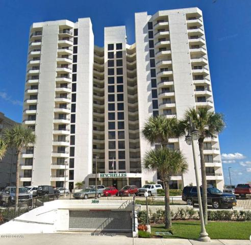 3855 S Atlantic Avenue #1503, Daytona Beach Shores, FL 32118 (MLS #1060919) :: Memory Hopkins Real Estate