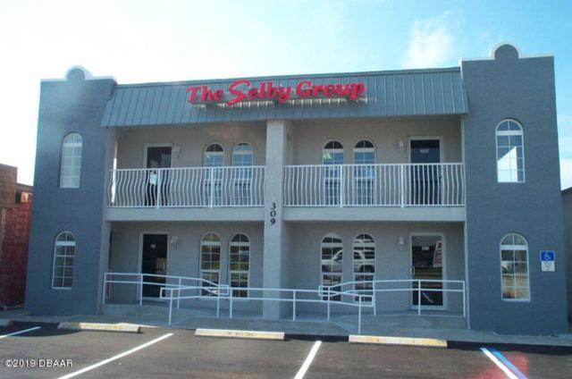 309 Moody Boulevard, Flagler Beach, FL 32136 (MLS #1061045) :: Florida Life Real Estate Group