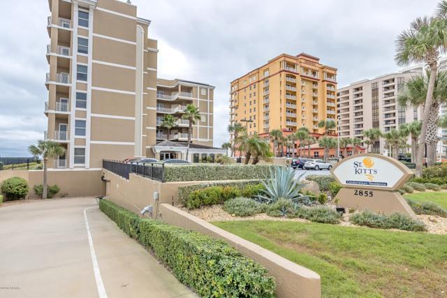 2855 S Atlantic Avenue #101, Daytona Beach Shores, FL 32118 (MLS #1061051) :: Florida Life Real Estate Group
