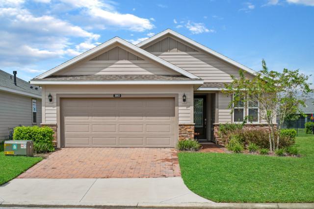 3903 Nw 47th Avenue, Ocala, FL 34482 (MLS #1061131) :: Memory Hopkins Real Estate