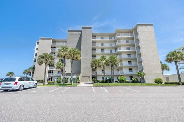 5303 S Atlantic Avenue #680, New Smyrna Beach, FL 32169 (MLS #1062062) :: Florida Life Real Estate Group