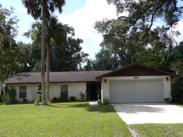 255 Clough Avenue, Lake Helen, FL 32744 (MLS #1062068) :: Cook Group Luxury Real Estate
