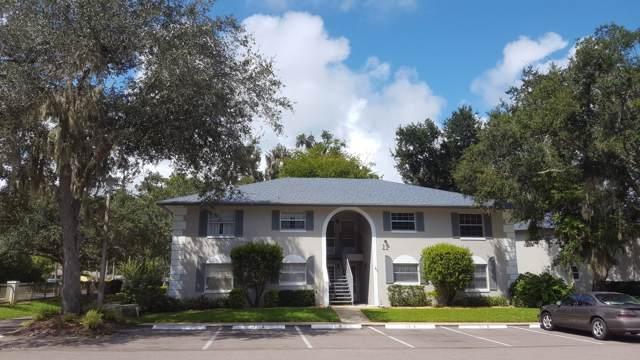 203 S Orchard Street 11D, Ormond Beach, FL 32174 (MLS #1062070) :: Memory Hopkins Real Estate