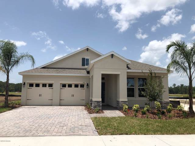 222 Venetian Palms Boulevard, New Smyrna Beach, FL 32168 (MLS #1062076) :: Florida Life Real Estate Group