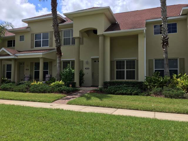 420 Airport Road, New Smyrna Beach, FL 32168 (MLS #1062079) :: Florida Life Real Estate Group