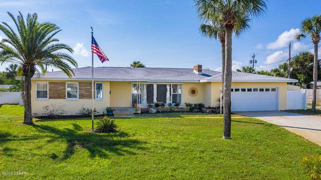 1104 Waverly Drive, Daytona Beach, FL 32118 (MLS #1062082) :: Cook Group Luxury Real Estate