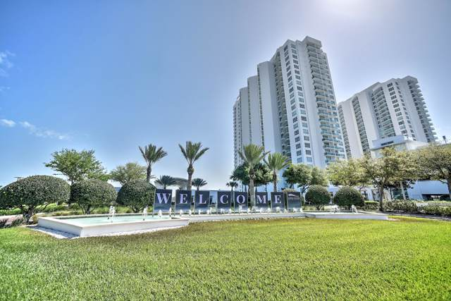241 Riverside Drive #2509, Holly Hill, FL 32117 (MLS #1062084) :: Cook Group Luxury Real Estate