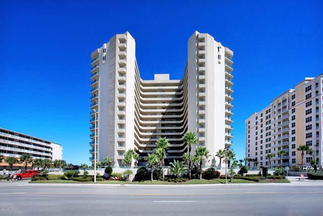 2055 S Atlantic Avenue #1501, Daytona Beach Shores, FL 32118 (MLS #1062093) :: Florida Life Real Estate Group