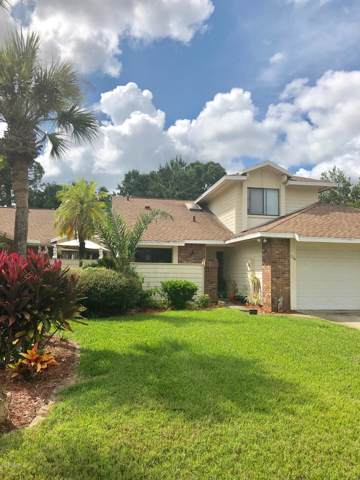 204 Surf Scooter Drive, Daytona Beach, FL 32119 (MLS #1062095) :: Cook Group Luxury Real Estate