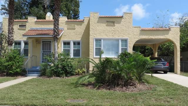 925 Hartford Avenue, Holly Hill, FL 32117 (MLS #1062102) :: Florida Life Real Estate Group