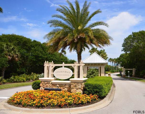 200 Cinnamon Beach Way #165, Palm Coast, FL 32137 (MLS #1062104) :: Cook Group Luxury Real Estate